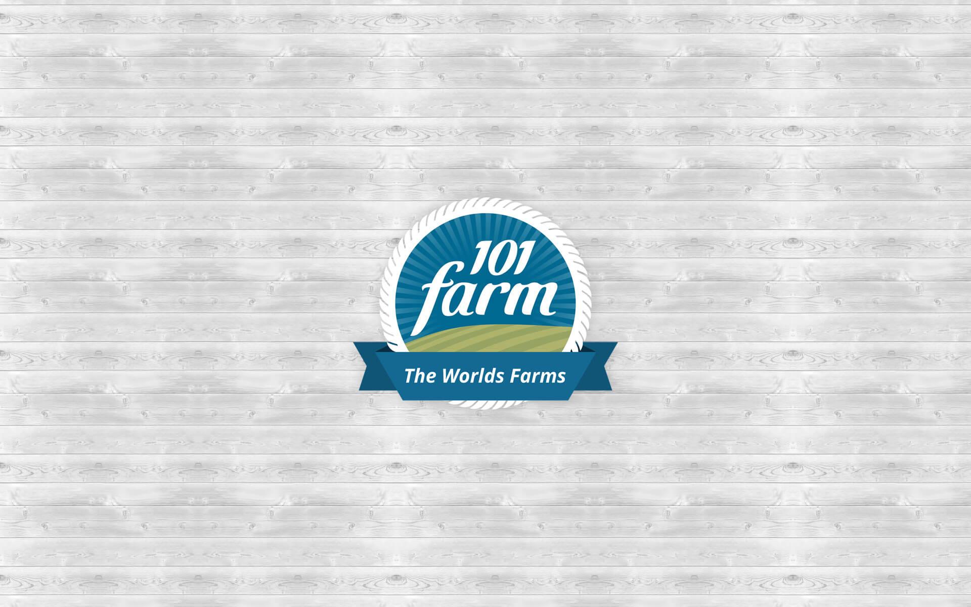 101farm Logo